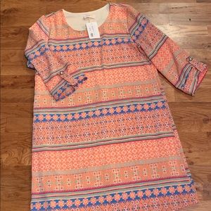 Boutique shift dress.